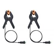 Kit Sonda Temperatura Tipo Pinça (cabo Fixo, Ntc) Testo 5507