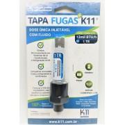 Kit Tapa Fugas K11 Até 1 Tr 12.000 Btus Geladeiras Freezers