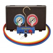 Manifold R410A R507 R404A R22 Mastercool 57261-EJT