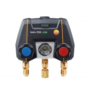 Manifold Digital 2 vias Bluetooth TESTO 550i