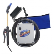 Maquina Para Limpeza De Ar Condicionado Split Basic 110 Psi Bivolt