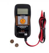 Multímetro Digital Automático SURYHA 80150.135