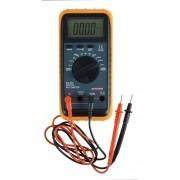 Multímetro Para Tensão Instrutherm Md 340