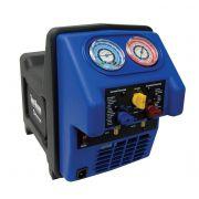 Recolhedora Mastercool 69300-220 1/2 HP Duplo Compressor