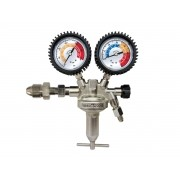 Regulador De Pressão De Nitrogenio Mastercool 53001 002
