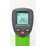 Termometro Infra Vermelho Ecotools Et320