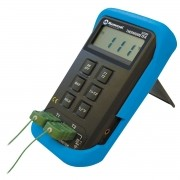 Termômetro Mastercool Digital Diferencial Dpl Sensor K 52228