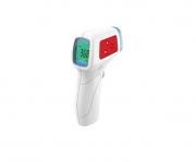 Termômetro Testa Infravermelho Clínico Corporal Sem Contato