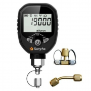 Vacuometro Digital Bluetooth Suryha 801.50.065