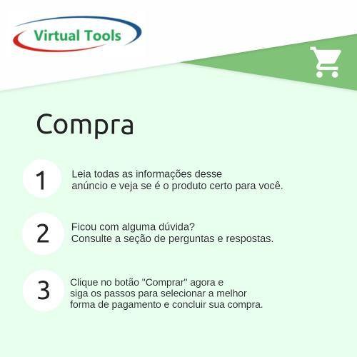 Kit De Limpeza De Sistema A/c Mastercool 91046a