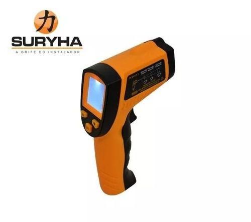 Termometro Digital Infravermelho Suryha 80150049