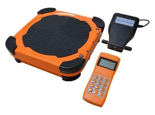 Balança Eletrônica Programável Sem Fio 100kg Suryha 80150104
