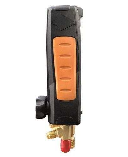 Manifold Digital 2 Vias Testo 550 Bluetooth Sem Mangueiras