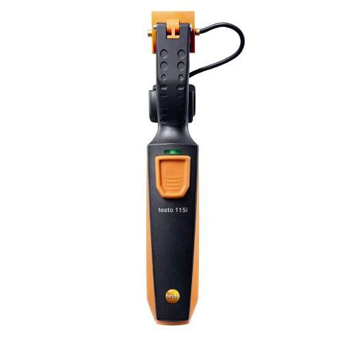 Termometro Alicate Bluetooth Testo 115i Com App