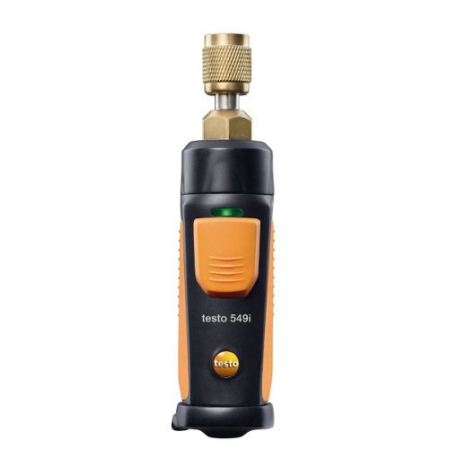 Manometro Medição De Alta Pressão Smartphone Testo 549i