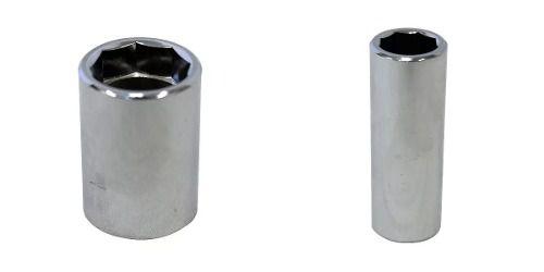 Kit Chave P/ R134a Alta/baixa Prolongador Soquete Mastercool