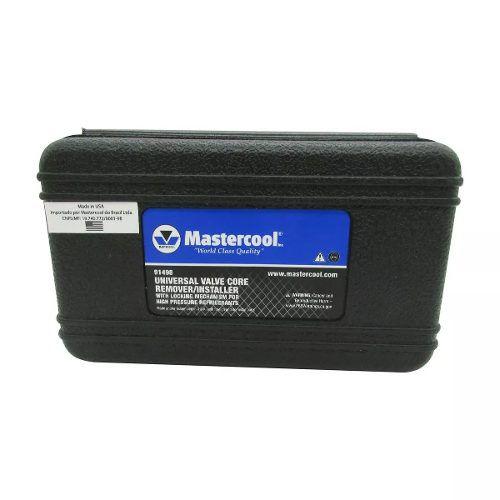 Removedor Valvula Schrader Inverter Mastercool 91498