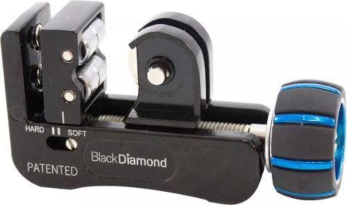 Cortador De Tubo Inteligente Black Diamond 1/8 a 7/8 Pequeno