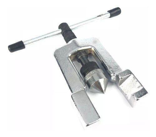 Flangeador De Tubos 45° Kit 1/8 X 3/4 Com Alargador GT275