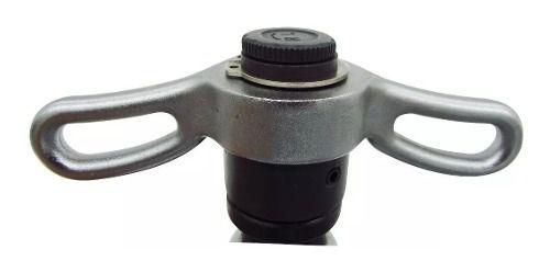 Flangeador Excêntrico C/ Catraca RCT 808a 3/16 A 3/4