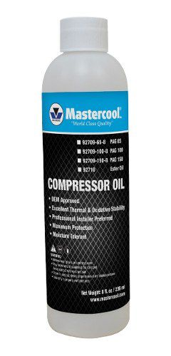 Óleo para Compressor Pag 46 Mastercool 92709-46-32