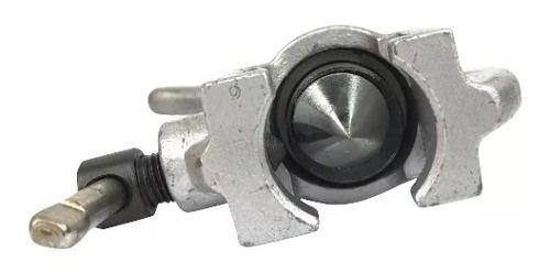 Kit Flangeador Excêntrico Sem Catraca 1/4 a 3/4 - GT808a