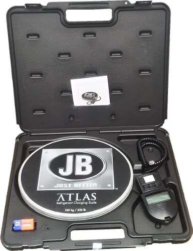 Balança para uso em Refrigeração JB Industries Atlas DS-20000