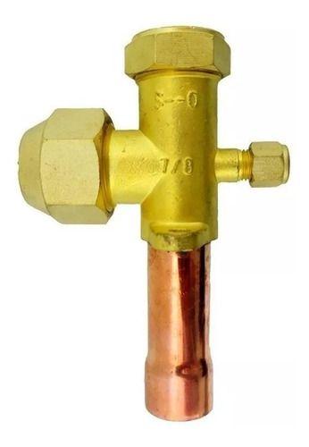 Válvula de Serviço Para Condensadora 7/8 Suryha 80170024