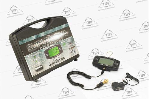 Vacuômetro Digital JB Industries DV41