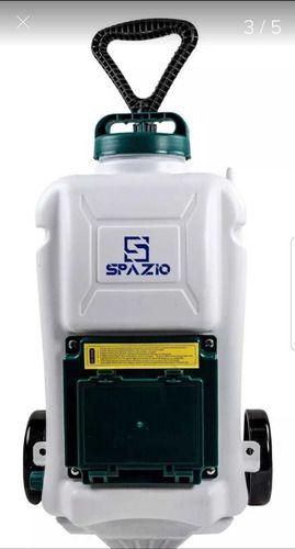 Máquina de Limpeza De Ar Condicionado Spazio 110 Psi