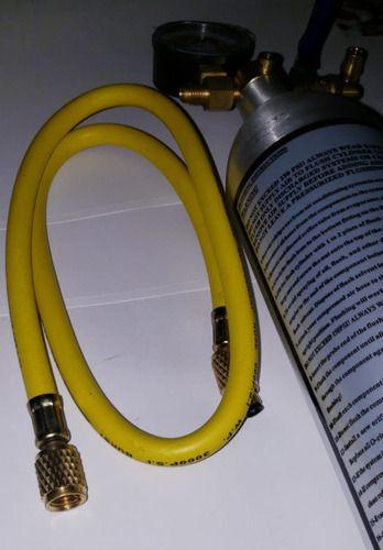 Kit de Limpeza de Ar Condicionado Com Manômetro Ecotools