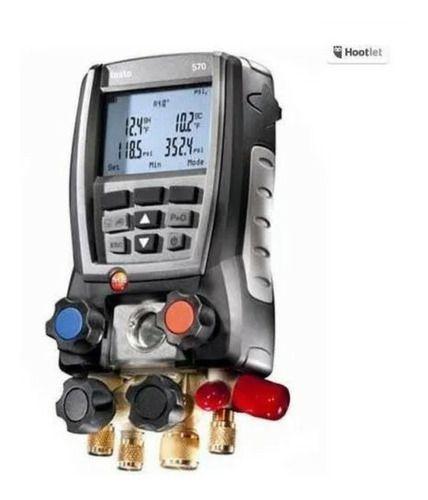 Manifold Digital Testo 570-2 Kit