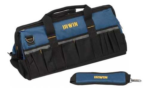 Bolsa Mala Para Ferramentas Standard 24 Irwin 1868233