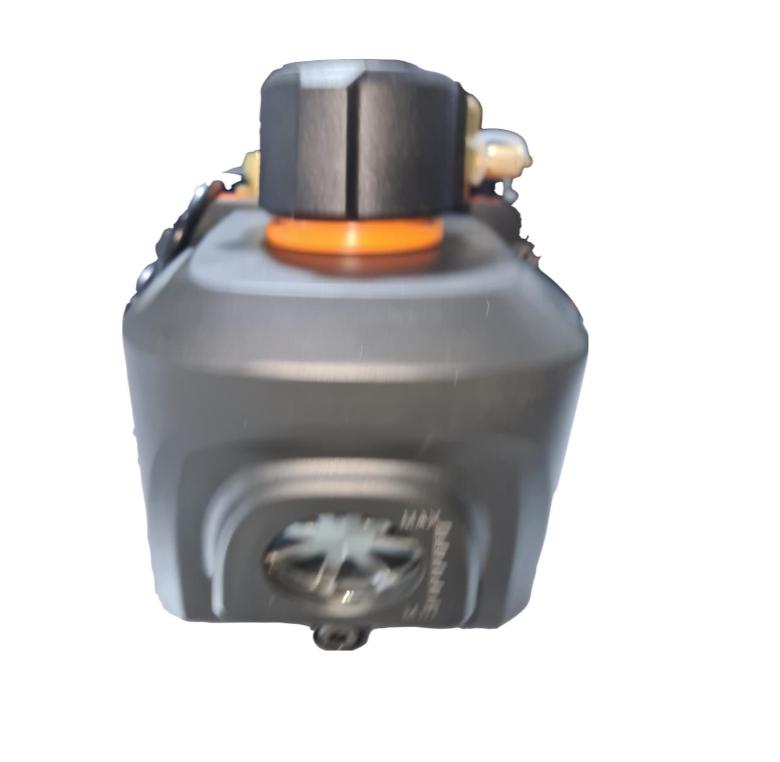 Bomba de Vácuo 12 CFM POWER Suryha Duplo Estágio BIVOLT 80155019