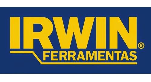 Broca Concreto Widea 10,0mm X160 Sds Plus Irwin 1929947