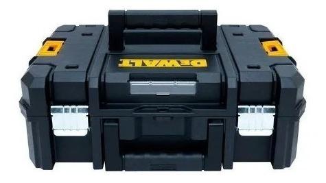 Caixa De Ferramenta Tstak Nº 2 Cap 30kg Dwst17807 Dewalt