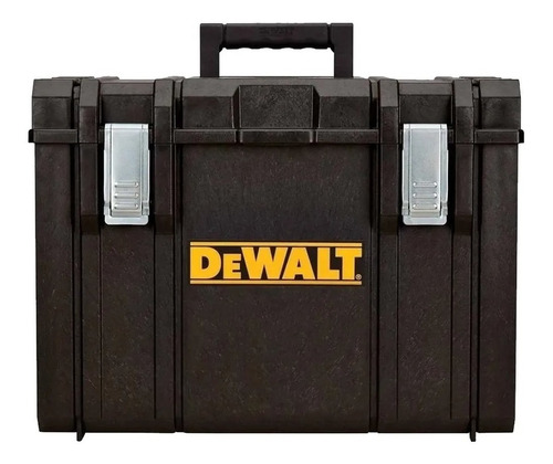 Caixa Organizador Toughtsystem Extra Grande Dewalt Dwst08204