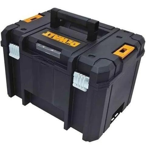 Caixa Organizadora Dewalt Tstak Dwst17806 45c X 34l X 30a
