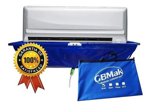 Coletor Para Limpeza De Ar Condicionado Split 7k À 24k Btus GBMAK
