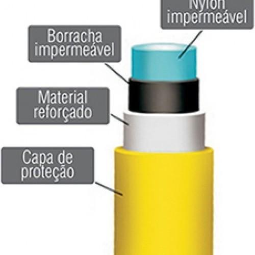 Conjunto De Mangueiras 90cm R22 R134 R404 Suryha 80150004