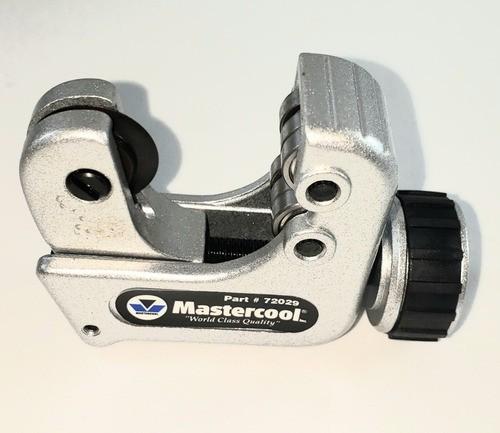 Cortador De Tubos 3-28mm 1/8 A 1 1/8 Mastercool 72029