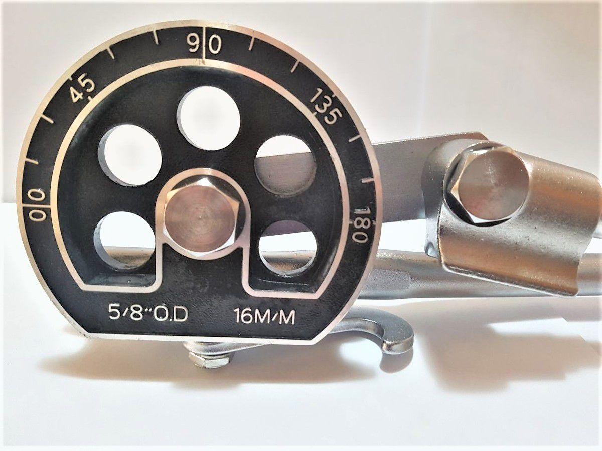 Curvador De Tubo 180g P/ 5/8 Ecotools 002 Et364-10