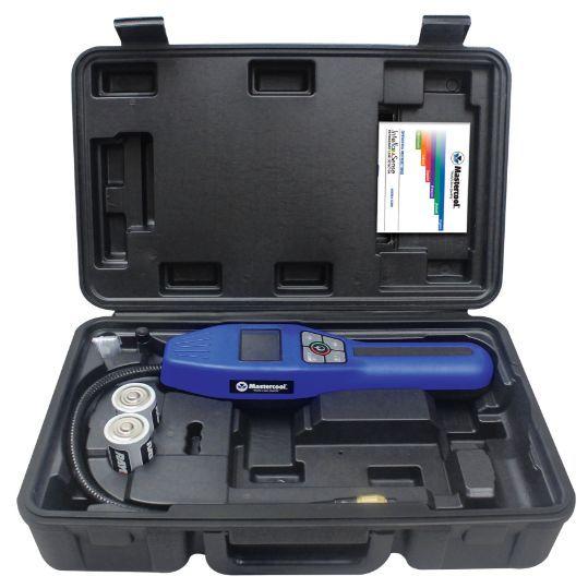 Detector de vazamentos de Refrigerantes IntellaSense - 55800 Mastercool