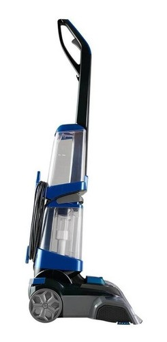 Extratora Wap Power Cleaner Pro 1.5l Preto E Azul 220v Anúncio com variação