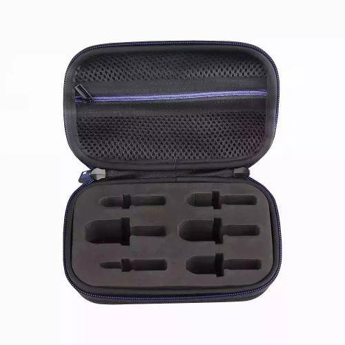Flangeador + Alargador Spin F6000 e S6000 1/4 a 7/8 + Case