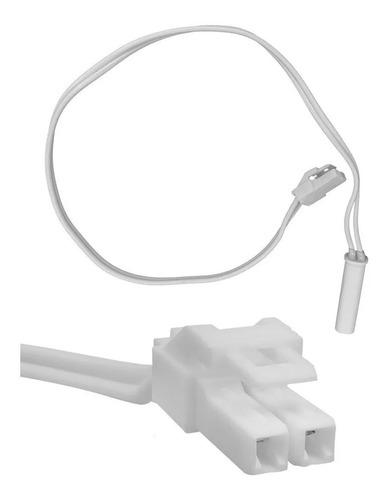 Fusível Térmico Compatível Refrigerador Brm Crm 326060019gbm NA 0859