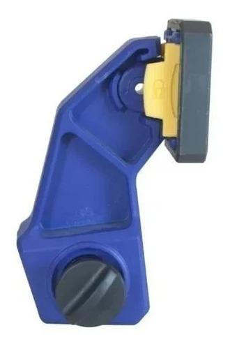 Grampo Barra Lisa 6'' 150mm Medium Duty Quick 2005991 Irwin