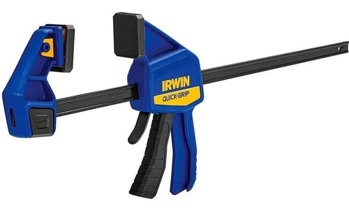 Grampo Rápido Quick Grip 12' 30cm Medium Duty 2005992 Irwin