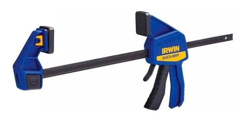 Grampo Rápido Quick Grip 60cm Medium Duty 2005969 Irwin