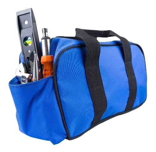 Kit Ferramentas Manifold r22 Flangeador Alargador + bolsa + outros